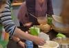 Peèení chleba Obecní dùm